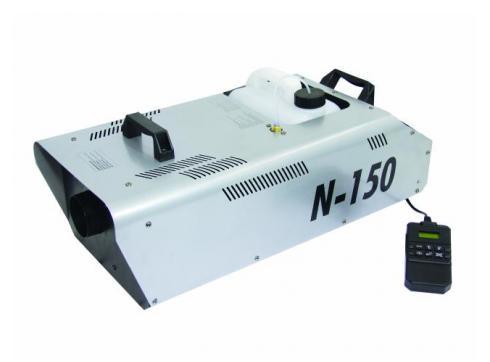 EUROLITE N-150 silber + Controller