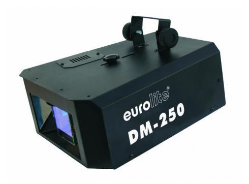 EUROLITE DM-250 24V/250W ELC schwarz