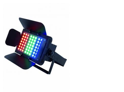 EUROLITE LED Fluter 63W RGB