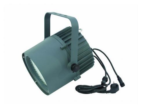 EUROLITE LED PAR-64 RGB IP65 10mm 20