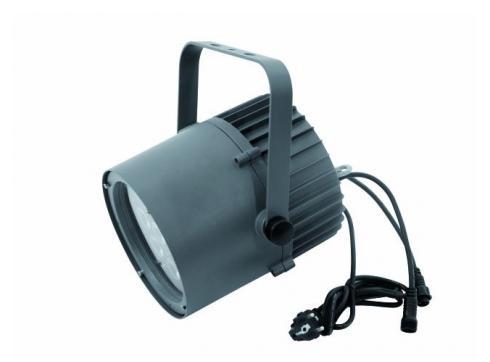 EUROLITE LED PAR-64 RGB IP65 12x3W