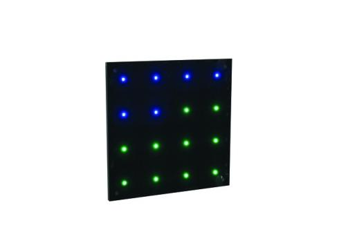 EUROLITE LED Pixel Panel 16 DMX