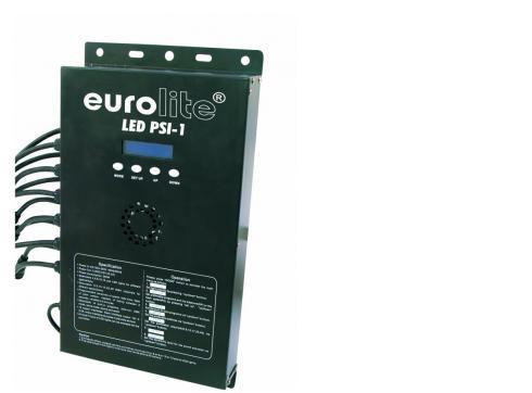 EUROLITE LED PSI-1 DMX-Controller
