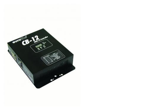 EUROLITE LED CB-12/30 DMX-Controller
