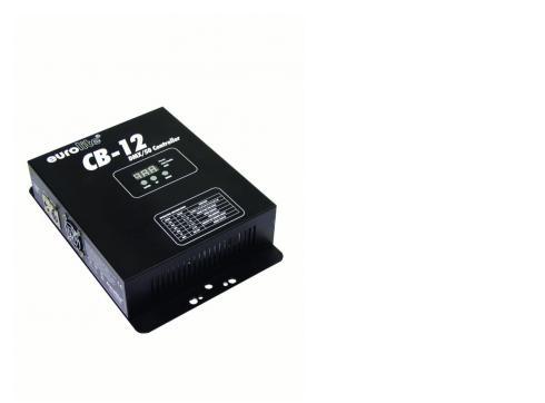 EUROLITE LED CB-12/50 DMX-Controller