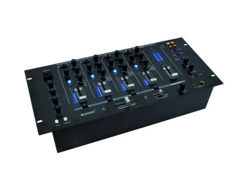 OMNITRONIC MX-420B Multichannel-Mixer