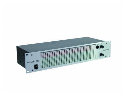 OMNITRONIC AN-31XL 31-Band Audio-Analyzer