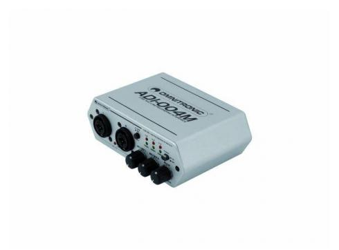 OMNITRONIC ADI-004M Interface