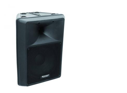 OMNITRONIC KB-212 Kunststoff-Box