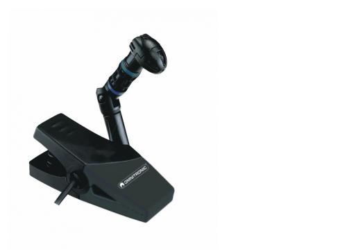 OMNITRONIC DPM-1000 PRO Instr.-Mikro Clip