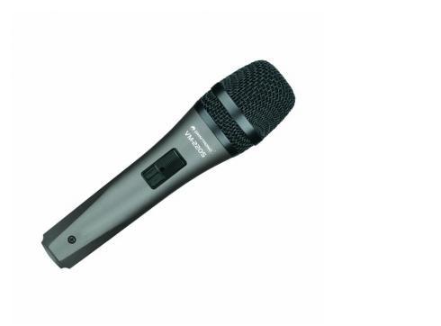 OMNITRONIC VM-220 S PRO Gesangsmikrofon