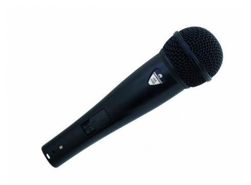 OMNITRONIC VM-200 S PRO Gesangsmikrofon