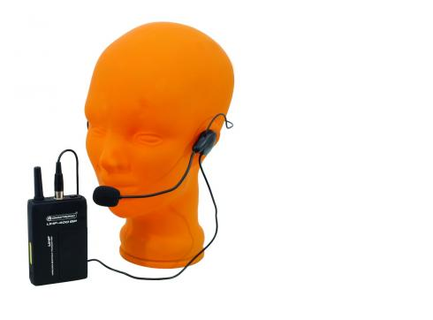 OMNITRONIC UHF-400 BP Taschensend.796 MHz