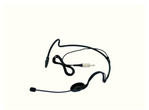 OMNITRONIC HS-105 Headset-Mikrofon W05