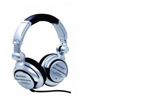 OMNITRONIC SHP-2000 MK2 DJ-Kopfhörer