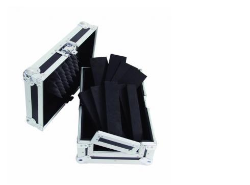 CD-Player Tragekoffer schwarz Typ 1