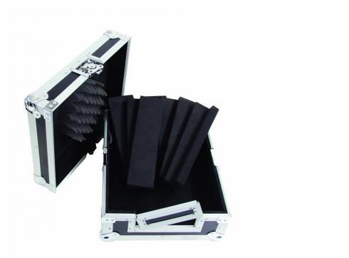 CD-Player Tragekoffer schwarz Typ 2
