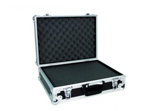 Universal-Koffer-Case FOAM schwarz