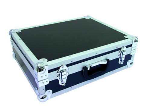 Universal-Koffer-Case FOAM Gr-2 schwarz