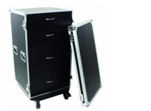 Universal-Schubladen-Case ODS-1 rollbar
