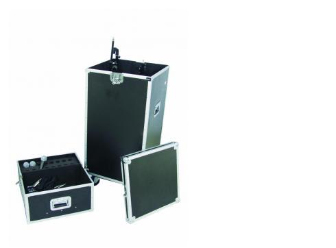 Transport-Case für Mikrofonständer