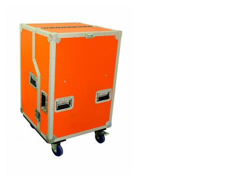 Transport-Case für Notausrüstung