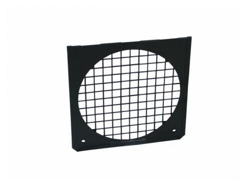 Farbfilterrahmen für FS-600 Spot schwarz
