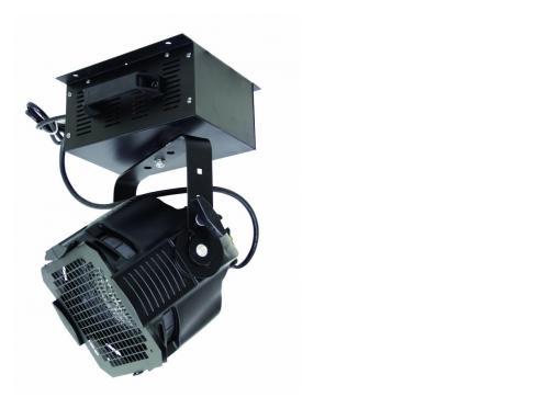 EUROLITE ML-575MSR Multi Lens Spot schwrz