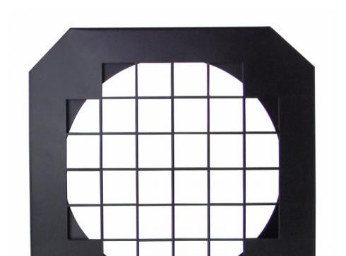 Gitterfilterrahmen PAR-56 Lite Spot
