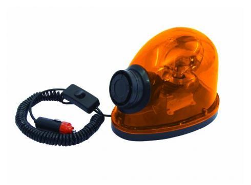Polizeilicht STA-1221S orange 12V/21W SIR