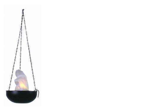 EUROLITE FL-300 Flame-Light 35cm schwarz