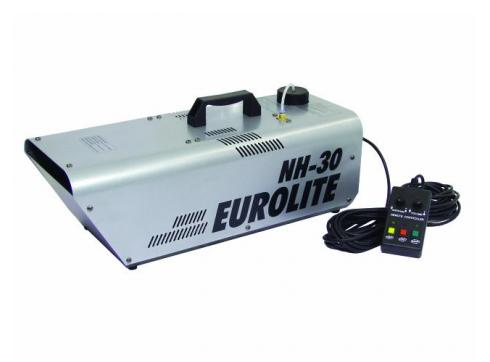 EUROLITE NH-30 Dunstnebelmaschine m Contr