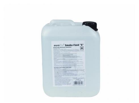 EUROLITE Smoke Fluid Zoll E Zoll Extrem 5 Liter