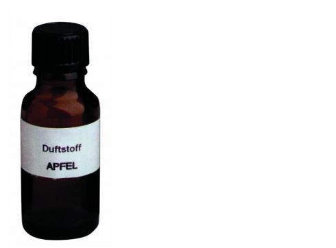Nebelfluid-Duftstoff 20ml Apfel
