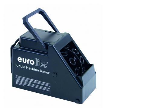 EUROLITE Seifenblasenmaschine Junior