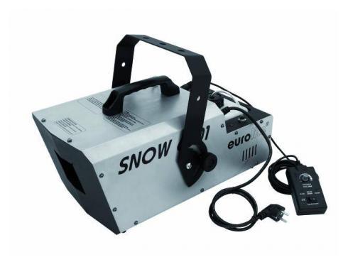 EUROLITE Snow 6001 Schneemaschine