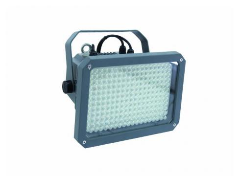 EUROLITE LED Fluter RGB IP65 10mm 40