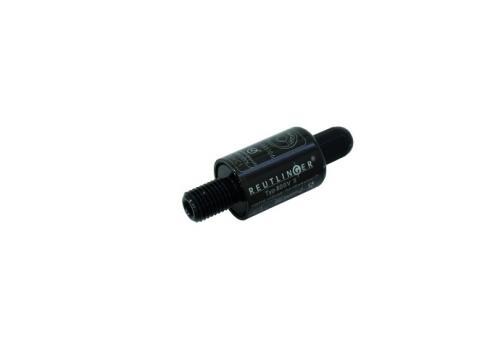 Drahtseilhalter TYP80SVII-M20BG schwarz