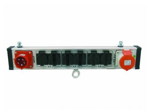 EUROLITE SAB-16XS Stromverteiler