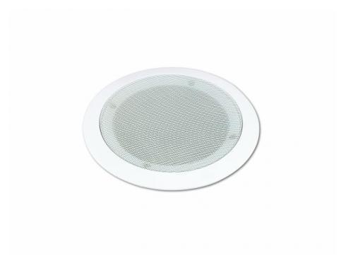 OMNITRONIC CS-5 Deckenlautsprecher weiß