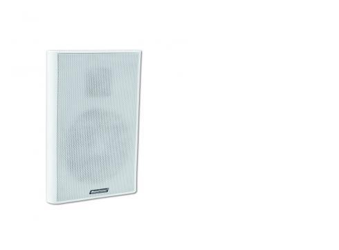 OMNITRONIC FPS-5 Lautsprecher 10W weiß