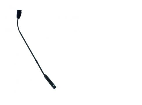 OMNITRONIC GM-200 Schwanenhals-Mikrofon