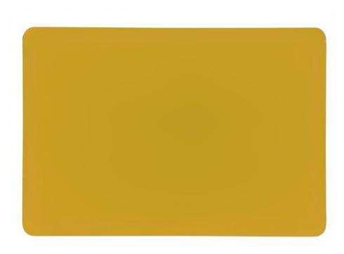 Dichro-Filter goldgelb 380x285x3mm froste