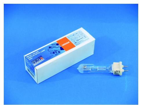 OSRAM HCI-T150/NDL PRO 12000h 150W G12