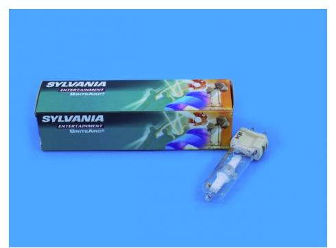 SYLVANIA BA150 SE T G-12 6000K 6000h