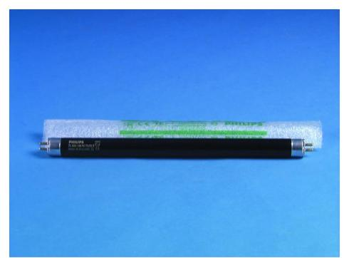 PHILIPS BLB 6 UV-Röhre 6W 22cm