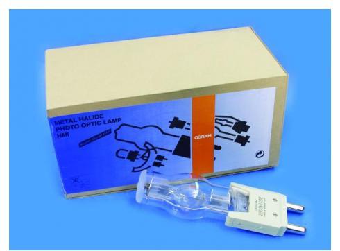 OSRAM HMI 4000 W/SE 200V/4000W G-38 500h