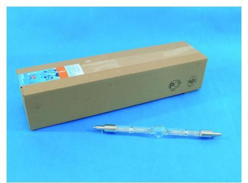 OSRAM HMI 2500W/GS / od. DXS 115V/2500W