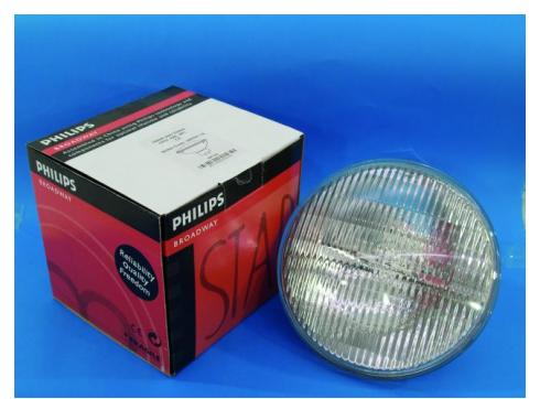 PHILIPS CP62 PAR 64 240V/1000W MFL 300h