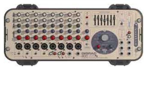 Soundcraft Gigrac 600